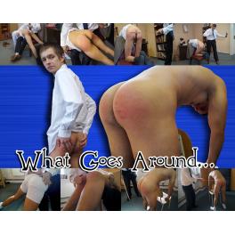 What Goes Around...