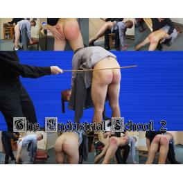 The Industrial School 2 HD 1080P