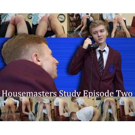 Housemasters Study Episode 2 HD 1080P