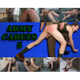 Army Cadets 5 HD 720P