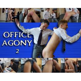 Office Agony 2 HD 720P
