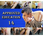 Approved Education 14 HD 1080P