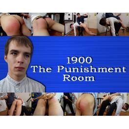 1900 The Punishment Room standard version