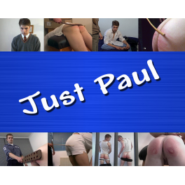 Just Paul Compilation