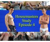 Housemasters Study Episode 4 HD 1080P