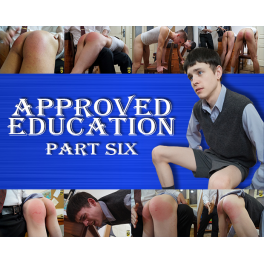 Approved Education Part six 1080P