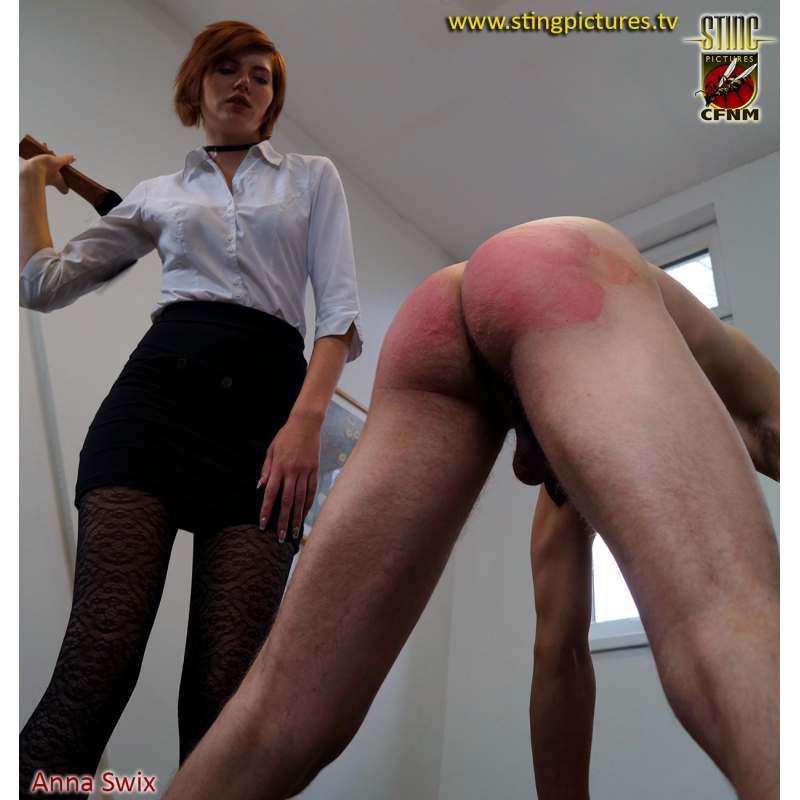 Looking for a spanking