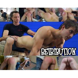 Retribution HD 1080P