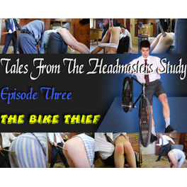 Tales From The Headmasters Study Part Three