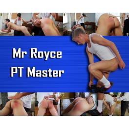 Mr Royce PT Master