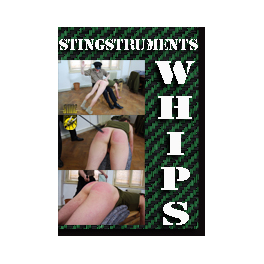 Stingstruments The Riding Whips