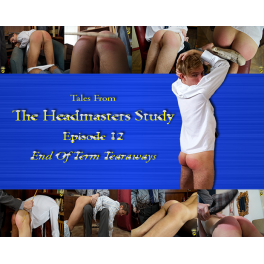 Tales From The Headmasters Study Episode 12 (Standard Version)