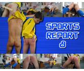 Sports Report 8 HD1080P