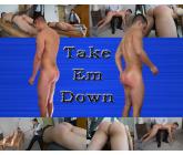 Take Em Down HD1080P
