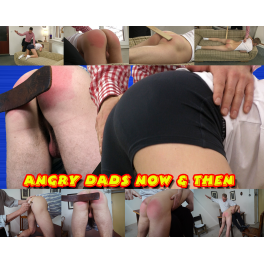 Angry Dads Now & Then HD 1080P