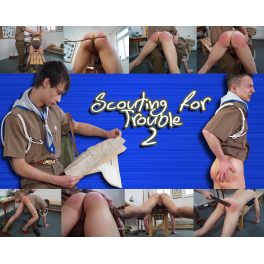 Scouting For Trouble 2 HD 720P