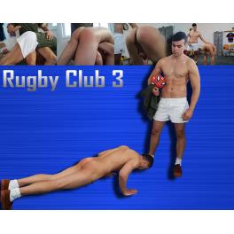 Rugby Club 3 HD