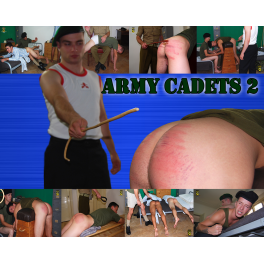 Army Cadets Part Two