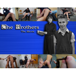 The Brothers The Movie HD 720P