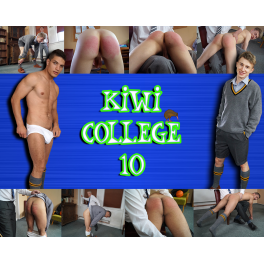 Kiwi College 10 HD