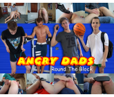 Angry Dads Round The Block HD