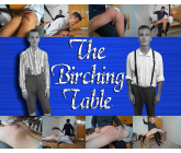 The Birching Table HD