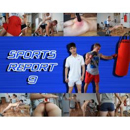 Sports Report 9 HD