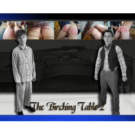 The Birching Table 2 HD