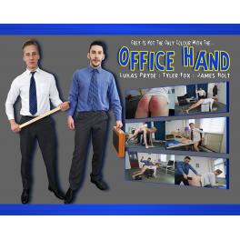 Office Hand HD