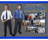 Office Hand HD