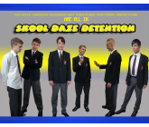 Skool Daze Detention HD720P