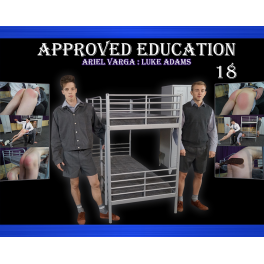 Approved Education 18 HD