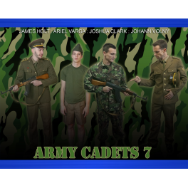 Army Cadets 7 HD