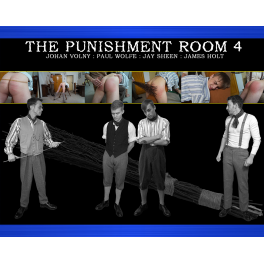 The Punishment room 4 HD