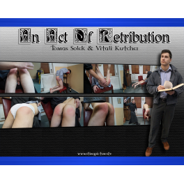 An Act Of Retribution HD