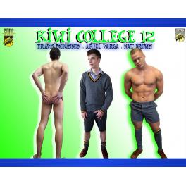Kiwi College 12 HD
