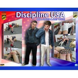 Discipline USA HD