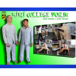 Kiwi College Dorm