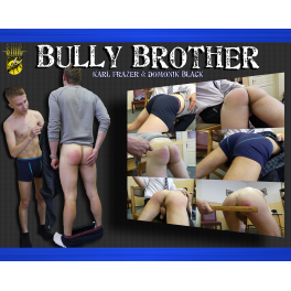 Bully Step Brother HD