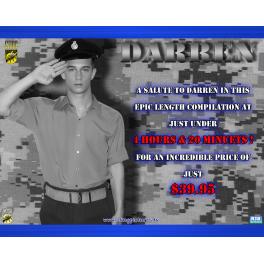 Just Darren