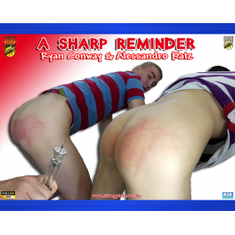 A Sharp Reminder HD