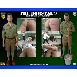 The Borstal 9 HD