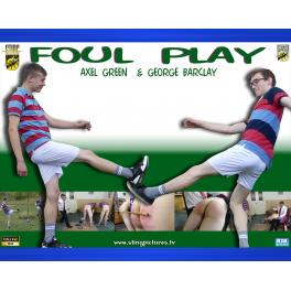Foul Play HD