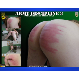 Army Discipline 3 HD