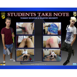 Students take Note HD