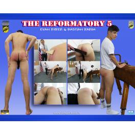 The Reformatory 5 HD