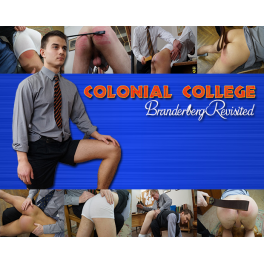 Colonial College 2 Branderberg Revisited 720P HD