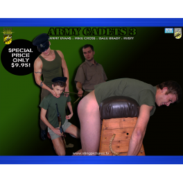 Army Cadets Part Three