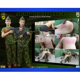 Army Discipline 4 HD