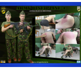 Army Discipline 4 HD